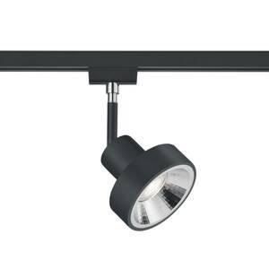 Trio Lighting 2fázový spot DUOline 780701 GU10, černý