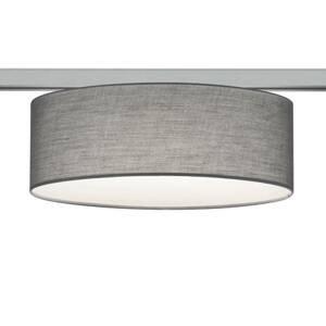 Trio Lighting 2fázové stropní světlo DUOline 763902 2xE27, šedé