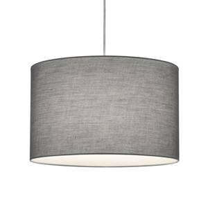 Trio Lighting 2fázové stropní světl DUOline 733301 E27, šedý