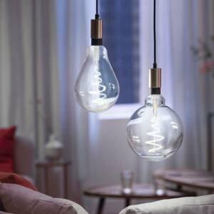 WiZ WiZ LED Filament G200 E27 6,5W 2 700-6 500K čirá