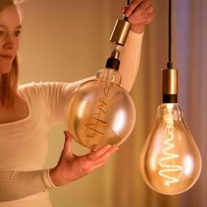 WiZ WiZ LED Filament G200 E27 6,5W 2 000-5000K jantar