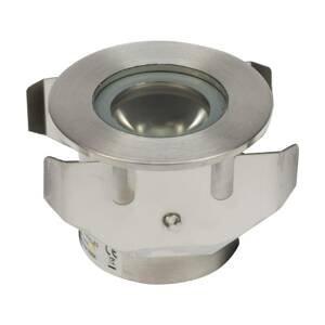 Heitronic LED podlahový spot 60 mm