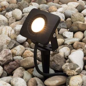 Zapichovací kolík - LED reflektor Bolton