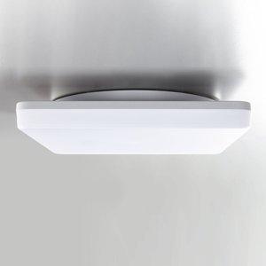 Heitronic LED stropní svítidlo Pronto, 33 x 33 cm