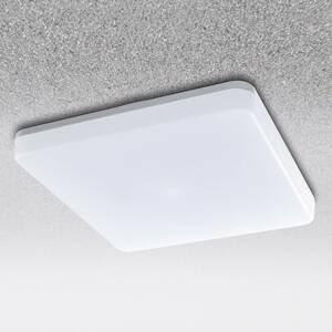 Heitronic LED stropní světlo se senzorem Pronto, 33x33cm