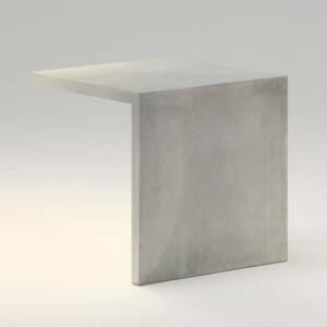 Vibia Vibia Empty 4125 venkovní světlo z betonu, 45 cm
