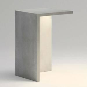 Vibia Vibia Empty 4130 venkovní světlo z betonu, 70 cm