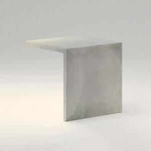 Vibia Vibia Empty 4135 venkovní světlo z betonu, 25 cm