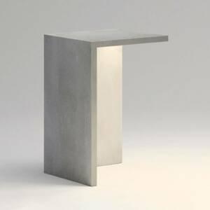 Vibia Vibia Empty 4136 venkovní světlo z betonu, 55 cm