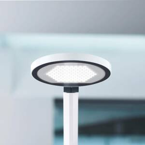 WALDMANN LED stolní lampa PARA.MI FTL 102 R bílá 930