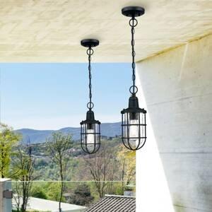 Westinghouse Westinghouse Crestview závěsné světlo, klec