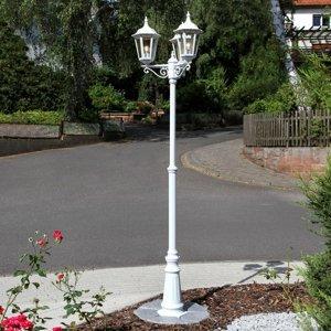 Lindby 9611015 Stožárová světla
