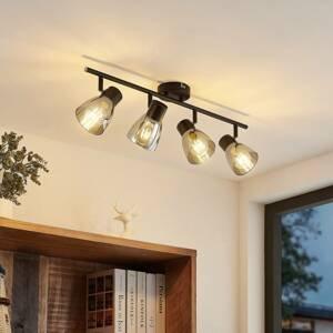 Lindby Lindby Alizay stropní reflektor, čtyři zdroje