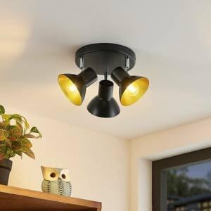 Lindby Lindby Tyris stropní reflektor, tři zdroje