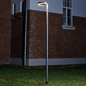 Lucande LED sloupové svítidlo Jannis s24W LED Cree