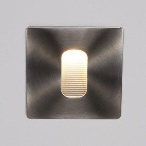 Lucande 9616056 Venkovní zapuštěné osvětlení