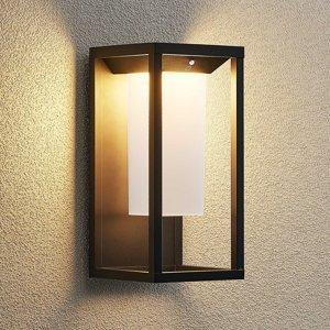 Lucande 9616203 Solární lampy na zeď
