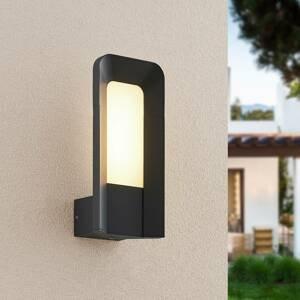 Lucande Lucande Secunda LED venkovní nástěnné svítidlo