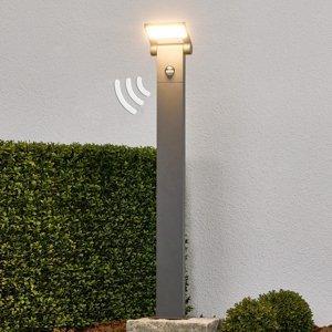 Lucande 9619080 Osvětlení příjezdové cesty s čidlem pohybu