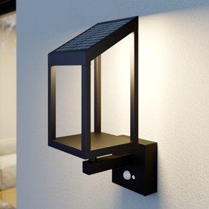 Lucande 9619182 Solární lampy na zeď