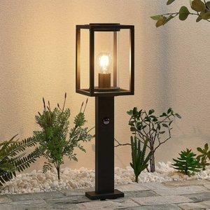 Lucande 9619198 Osvětlení příjezdové cesty s čidlem pohybu