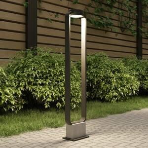 Lucande Lucande Belna LED osvětlení cesty, 100 cm