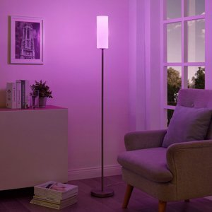 Lindby 9624106 SmartHome stojací lampy