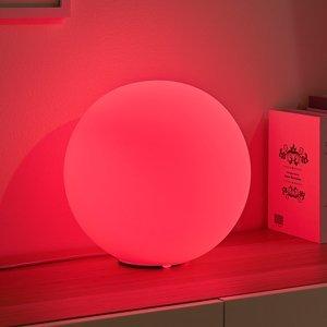 Lindby 9624112 SmartHome stolní lampy