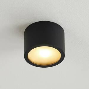 Arcchio Arcchio Nieva podhledové světlo G9 černé kulaté