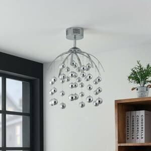 Lindby Lindby Kinia LED stropní svítidlo