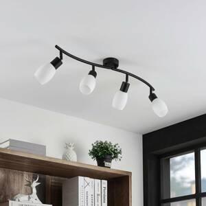 Lindby Lindby Ilmana stropní bodové světlo, 4 zdroje řady