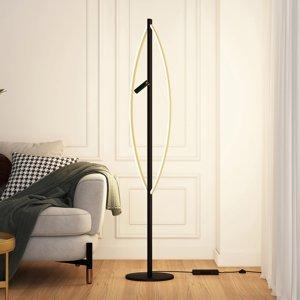 Lucande 9639241 Stojací lampy