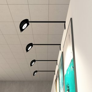 Arcchio 9914013 Osvětlení reklamy