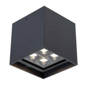 Lindby Lindby Eveta LED stropní světlo pro exteriér