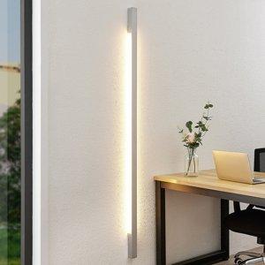 Arcchio Arcchio Ivano LED nástěnné světlo, 170 cm, hliník