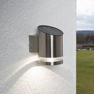 Lindby 9945059 Solární lampy na zeď