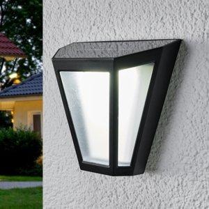 Lindby 9945255 Solární lampy na zeď