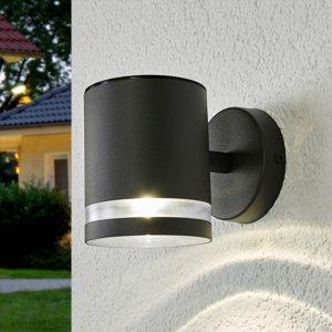 Lindby 9945269 Solární lampy na zeď