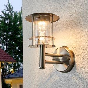 Lindby 9945283 Solární lampy na zeď
