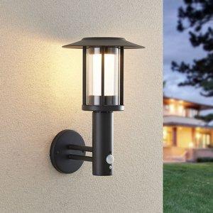 Lindby 9945465 Solární lampy na zeď