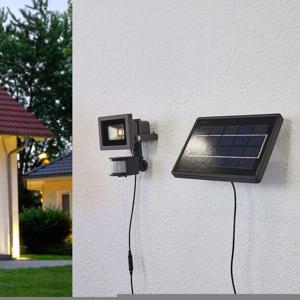 Lindby 9955061 Solární lampy na zeď