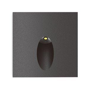 Lucande 9969166 Venkovní zapuštěné osvětlení