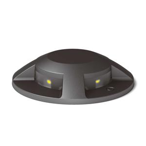 Lucande Lucande Jeffrey LED podlahové světlo, 4žárovkové