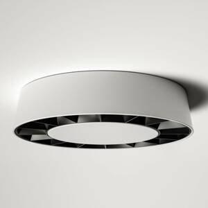 Lucande Lucande Kelissa LED venkovní světlo bílé kulaté