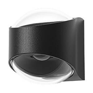 Lucande Lucande Almos LED venkovní světlo zahnuté 2 zdroje