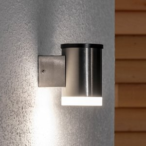 Lindby 9988125 Solární lampy na zeď