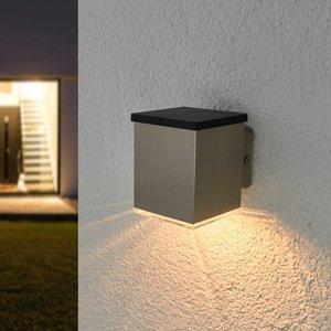 Lindby 9988126 Solární lampy na zeď