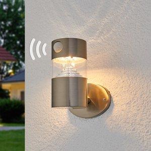 Lindby 9988129 Solární lampy na zeď