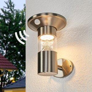 Lindby 9988186 Solární lampy na zeď