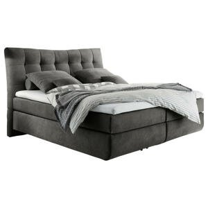 Carryhome POSTEL BOXSPRING, 180/200 cm,